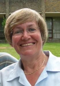 Mrs Vivien Ainley MA, MSc