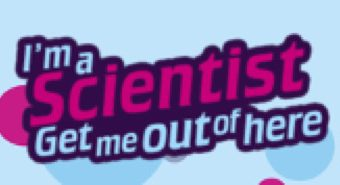 "Amrita takes part in ""I'm a Scientist: Get me out of here!"""